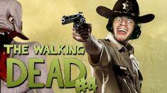 The Walking Dead - ZAMBIE KILLAN! - The Walking Dead - Episode 1 (A New ...