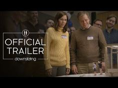 DOWNSIZING (2017)  Official Trailer -- A big world is waiting. Watch the new trailer for #Downsizing, directed by Alexander Payne and starring Matt Damon, Christoph Waltz, Hong Chau, and Kristen Wiig! In theatres this December.  | Paramount Pictures