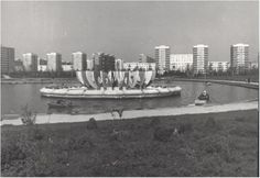 Parcul Moghioros Seattle Skyline, New York Skyline, Bucharest, Socialism, Romania, Past, Memories, Country, Pictures
