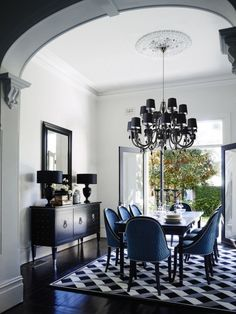 In what is a heavenly pairing, one of the best interior designers worldwide Greg Natale has designed a range for the traditional French cabinet-making brand Grange. http://bocadolobo.com/blog