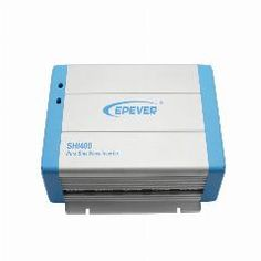 [ $19 OFF ] 400W Epever Pure Sine Wave Inverter 12Vdc To 220Vac Solar Power Inverter