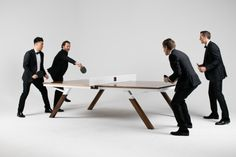 THE WOOLSEY PING PONG TABLE 'WOOLSEY PING PONG TABLE'은 ...