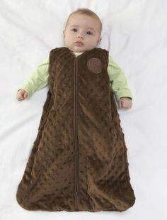 baby sleepsack, approved by SIDS alliance as #1 safe sleep product $19.99