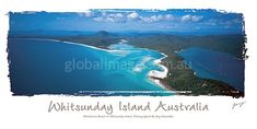 Whitsunday Islands Australia / GIA020
