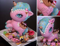 DIY Unicorno by xhanthi.deviantart.com on @deviantART