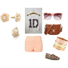 For 1D Concert in july:), created by jessicalynn0018 on Polyvore