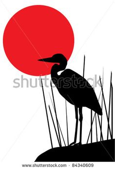 Google Image Result for http://image.shutterstock.com/display_pic_with_logo/360811/360811,1315597780,18/stock-vector-vector-heron-silhouette-84340609.jpg
