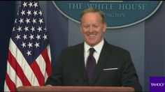 Spicer calls on reporter April Ryan first following harsh exchange