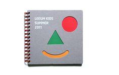 Leeum kids workbook 워크북 LEEUM 삼성미술관, 2011