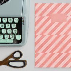 An exuberant notebook. - New online & in-store.