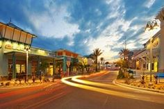 Places To Shop In Panama City Beach Florida!
