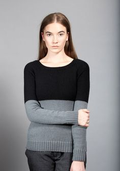 Make the Gigi Raglan Sweater using Jo Sharp Mulberry Silk Georgette yarn. Mulberry Silk, Hand Knitting, Turtle Neck, Pullover, Stitch, Sweaters, How To Make, Collection, Fashion