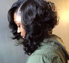 How Sew-Ins Helped Me Transition to All Natural  Read the article here - http://www.blackhairinformation.com/beginners/transitioning-beginners/sew-ins-helped-transition-natural/