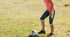 3 Ways to Keep Girls Playing Sports!