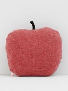 Kudde, Äpple Röd, Medium