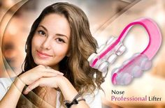 Gain More Confidence with a Non-Surgical Professional Nose Lifter for just 15 Minutes a Day for P249 instead of P1200