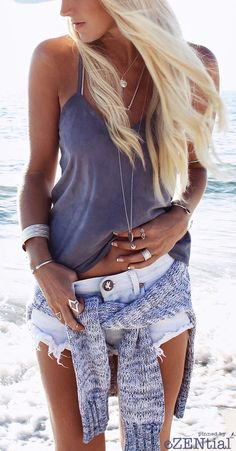 Summer Outfit - Perfect! <3
