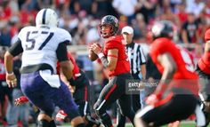 Coach Kingsbury's Lips Remain Sealed About Key Texas Tech Injuries #WreckEm