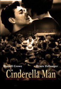 Cinderella Man Quotes Cinderella Man  Art Of Manliness Essential Men's Movie Library .