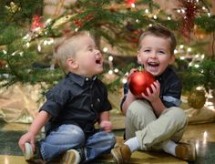 How to Photograph Your Own Children   Photo Credit: Sara McNutt Photography