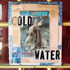 Interesting store. . #coldwater #historicdowntown #russianhouse