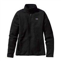 Patagonia Better Sweater Jacket  Womens  Black
