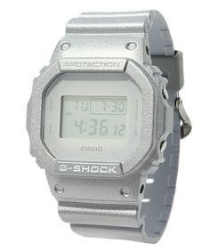 BEAUTY  MENS(ビューティアンドユースメンズ)の<G-SHOCK> DW-5600SG-7JF/時計(腕時計)|シルバー
