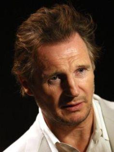 Liam Neeson...