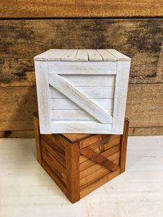 Vintage Style Wooden Box Olive Oil Clear And Distinctive Boxes/chests Reproduction Boxes/chests