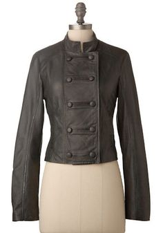 Stuntwoman Jacket: does it mean that i have good taste if the things i like are always sold out?