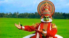 Image result for kathakali