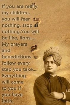 Swami Vivekananda Inspirational Quotes By Mr Great Inspiration