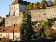 Pesmes plus beaux village de France