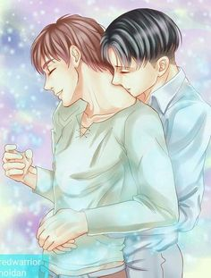 Read #66 from the story Imágenes Ereri/ Riren by myfernajerosa (✨LaLocaDelYaoi✨) with 80 reads. snk, ereri, yaoi.