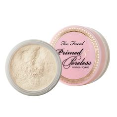 Too Faced, Makeup Primer, Face Primer, Foundation Primer, Makeup Foundation, Cate Blanchett, Mascara, Minimal Makeup, Bare Face