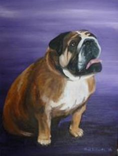 Personalized Art Works or PAW in 2015