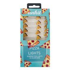 Ankit Pizza Lights   Ankit