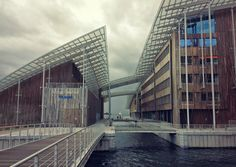 Astrup Fearnley, museum of modern art, Oslo