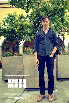 #URBANMODE2013 Coolghunting