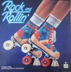 Various artists CD - Rock & Rollin