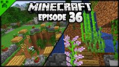 The Minecraft Nature Pit Entrance! | Python's World (Minecraft Survival Let's Play) | Episode 36 https://cstu.io/091431