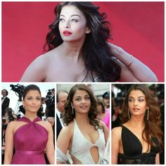 Birthday Special: When Aishwarya Rai Bachchan slayed it on the international red carpets!