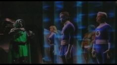 The Fantastic Four (1994) - complete movie