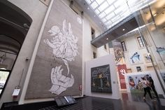 La mostra organizzata da Roversi Monaco e Ciancabilla si è risolta in uno dei più clamorosi boomerang culturali tirati su Bologna negli ultimi anni.