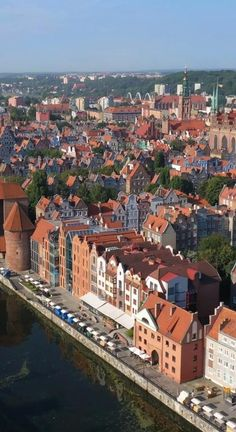 Gdansk Poland, Warsaw Poland, Europe Travel Tips, Travel Guide, Poland Cities, Warsaw City, Visit Poland, Poland Travel, Travel City