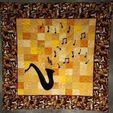 jazz quilt - Google Search