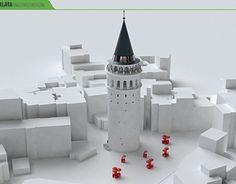 "Check out new work on my @Behance portfolio: ""Galata Workstatıon"" http://be.net/gallery/54890741/Galata-Workstaton"