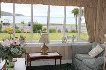 Dunvegan House, Brodick, Isle of Arran, Scotland. Bed & Breakfast. Travel. Holiday.