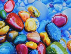 18 Incredible Contemporary Artists Your Students Will Love - The Art of Ed