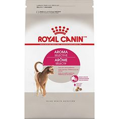 ROYAL CANIN FELINE HEALTH NUTRITION Aromatic Selective dry cat food >>> You can find more details by visiting the affiliate link Amazon.com.